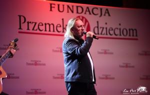 Majewska, Rybiński, Korcz i inni zagrają charytatywnie dla dzieci