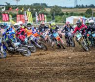 Motocrossowe mistrzostwa kraju odbyły się w Gdańsku