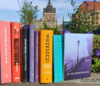 Nagroda literacka Wiatr od Morza. Wśród nominowanych autor Trojmiasto.pl
