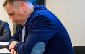 """Nowe zarzuty dla b. prezesa SM """"Ujeścisko"""""""