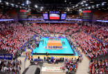 Mistrzostwa Europy siatkarzy w Ergo Arenie. Bilety na mecze reprezentacji Polski