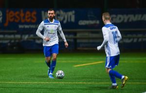 Bałtyk Gdynia - Elana Toruń od 2:0 do 2:3. Piłkarze z nieba do piekła