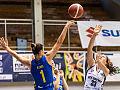 VBW Arka Gdynia i GTK Gdynia wracają do gry. Turniej towarzyski koszykarek