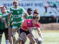 Rugby na dwóch frontach. Polska - Węgry w 15, inauguracja mistrzostw Polski 7