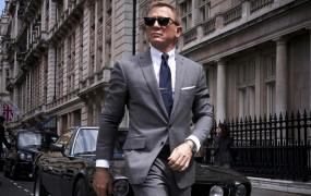 Bond, Matrix, Diuna - mocna filmowa jesień w kinach