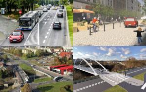 Plany gdyńskich drogowców na 2022 r.