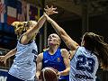 VBW Arka Gdynia wygrała turniej koszykarek. GTK Gdynia na trzecim miejscu