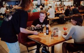 Browarnicze święto w Stacji Food Hall. Premiera nowego piwa