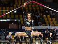 Ikona Cheerleaders Gdynia odchodzi po dekadzie. Aleksandra Wójcik ostatni taniec