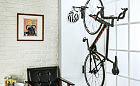 Jak mądrze trzymać rower w mieszkaniu?