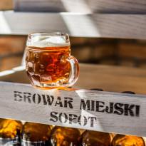 Oktoberfest 2021 w Browarze Miejskim Sopot