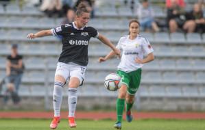 AP Lotos Gdańsk - AZS UJ Kraków 3:0. Piłkarki doczekały się wygranej