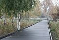 Park Reagana nagrodzony przez urbanistów