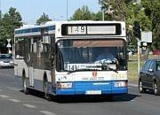 Mkną po Gdańsku... gdyńskie autobusy