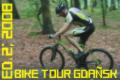 MTB Bike Tour Gdańsk; edycja II; 21.06.2008