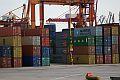 Trójmiejskich portów walka o ładunki