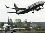 Ryanair zawiesza w Polsce swoje połączenia. Czy wycofa się z Rębiechowa?