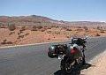 Na motocyklu do Maroka: cel osiągnięty, czas do domu