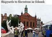 New York Times: Trójmiasto to polska riwiera