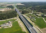 Autostrada A1 - ruszają prace na odcinku do Torunia