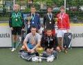 Pokemony i Jagiellońska z MOSiR Cup
