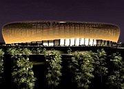 Baltic Arena: ekologia na placu budowy