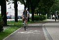 Za kilka lat dojedziesz rowerem, gdzie tylko chcesz