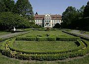 Gdańsk oddaje fragment Parku Oliwskiego