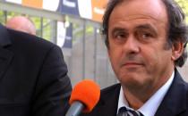 Michel Platini: na PGE Arenie zagra...