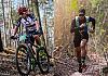 Na Nogach i Kołach wokół Pachołka. Do wyboru: bieg cross country lub rower MTB