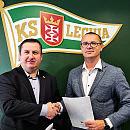 Lechia Gdańsk będzie współpracować z AWFiS Gdańsk. Umowa podpisana