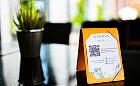QR menu coraz popularniejsze. Czy zastąpi papierową kartę?