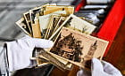 Pocztówki dawnego Gdańska w darze dla Muzeum