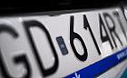 Po zakupie auta będzie można zatrzymać tablice rejestracyjne