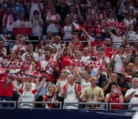 Polska - Rosja o półfinał mistrzostw Europy siatkarzy. Będą dodatkowe bilety?