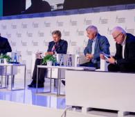 EKF. Balcerowicz, Belka i Hausner o braku wiarygodności NBP i inflacji
