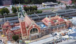 Remont dworca głównego mocno się opóźni