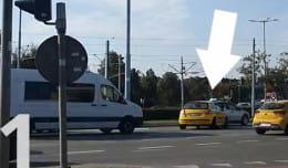 50 wykroczeń w 20 minut w centrum Gdańska. Czytelnik nagrał kierowców