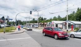 Trasa Kaszubska opóźni zmiany na okolicznych drogach