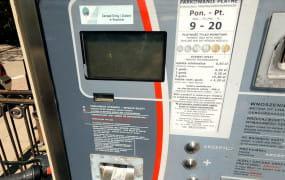 W Sopocie wciąż nie zapłacisz kartą w parkomacie. Kiedy to się zmieni?
