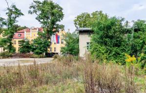 Park w Orłowie na sprzedaż za 23 mln zł