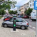 Płatne parkowanie w Gdyni: znamy wpływy z rozszerzonej strefy