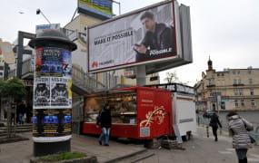 Bilbordy wracają na ulice Gdańska. Miasto rocznie zarobi na nich 2 mln zł