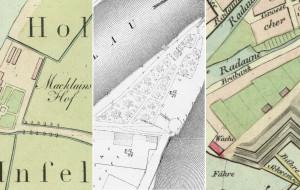 Ogrody, które zniknęły z mapy Gdańska