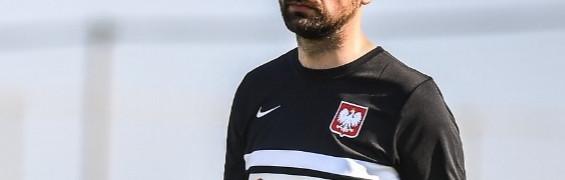 Polska - Belgia w piłce nożnej kobiet w Gdańsku. Nasz człowiek w sztabie