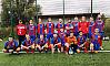 Piłkarska B klasa rekordowo liczna. Harmonogram meczów na weekend