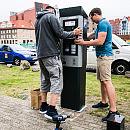Dwie strefy parkowania w Gdańsku opóźnione. Powód: za drogie parkometry