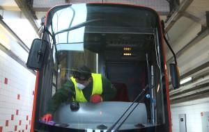 Firmy z Małopolski będą sprzątać gdańskie tramwaje