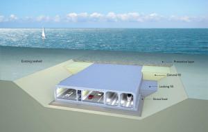 Crist zbuduje statek do układania żwiru na dnie morskim