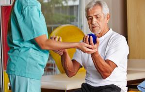 Rehabilitacja po COVID-19. Ilu pacjentów na Pomorzu skorzystało ze świadczeń?
